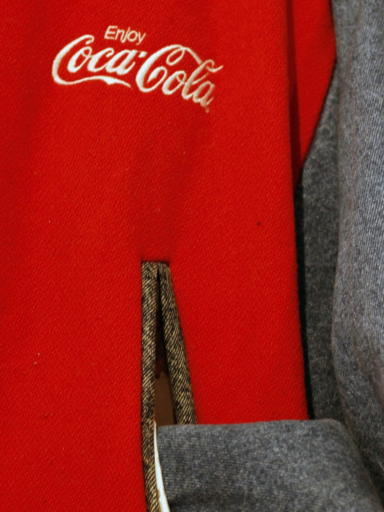 Image of Coca-Cola Custom Jacket