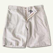 Image of Shanty Shorts - Sandstone
