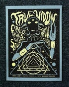 Image of True Widow show poster