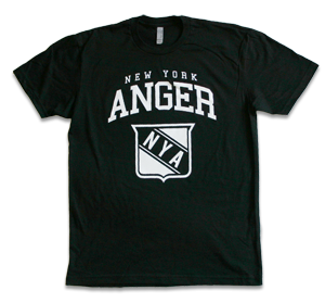 Image of NY Anger