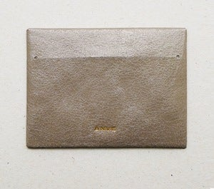 Image of ENVELOPE desert brown