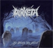 Image of Derketa - &quot;In Death We Meet&quot; CD    2012 NEW RELEASE!!!