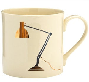 Image of ANGLE LAMP MUG