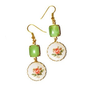 Image of Garden Party Earrings