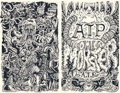 Image of ATP Comics Monster
