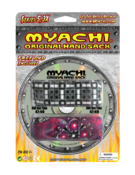 Image of MYACHI HAND SACKS