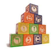 Image of HEBREW BLOCKS