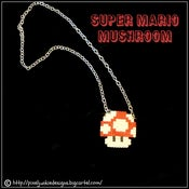 Image of Super Mario Mushroom