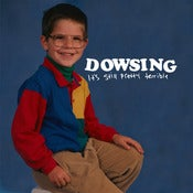 "Image of Dowsing ""It's Still Pretty Terrible"" CD"