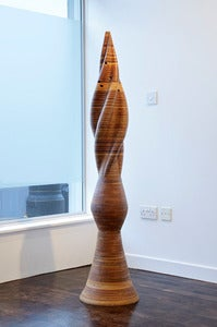 Image of Jim Jack: Untitled sculpture