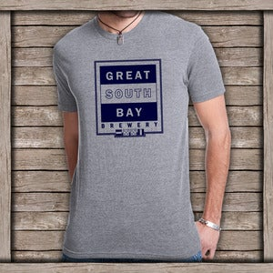 Image of GSB Gym Tee