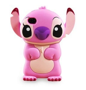 Image of Coque Stitch 3D pour iPhone 4 et 4S