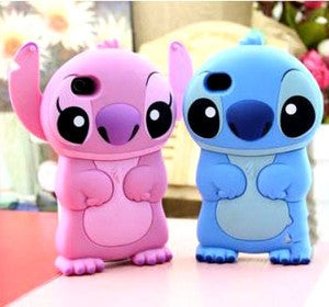 Image of Coque Stitch pour iPhone 4 et 4S
