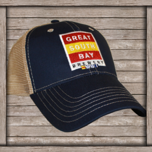 Image of GSB Trucker Hat
