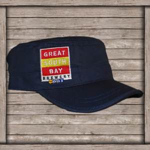 Image of GSB Castro Hat