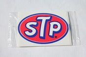 Image of Vintage STP Sticker Pack