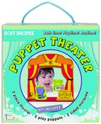 Image of SOFT SHAPE PUPPET SHOW