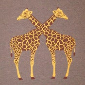 Image of Giraffes T-shirt