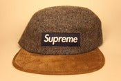 Image of Supreme Donegal hat