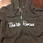 Image of This The Rescue Hoodie CHRISTMAS SPECIAL