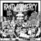 Image of BAND OF MERCY &quot;Vegan Power&quot; 7 inch