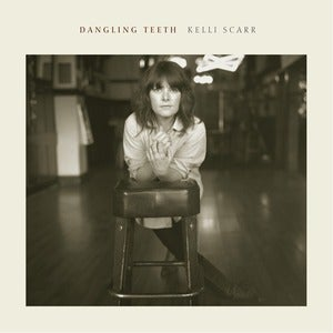 Image of Kelli Scarr - Dangling Teeth CD