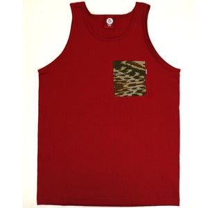 "Image of ""Berani"" Pocket Tank - Cardinal"