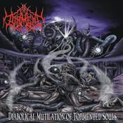 Image of In Torment - Diabolical Mutilation Of Tormented Souls (2006)