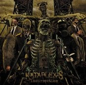 Image of Kataplexis - Insurrection (2010)