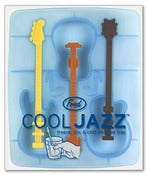 Image of Cool Jazz Ice Cube Tray