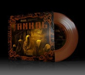 Image of SARDONIS / TANK86 - SPLIT 7&quot;