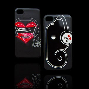 Image of iPhone 4/4S Hard Case