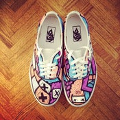 Image of Creature Classic SLOTH Vans