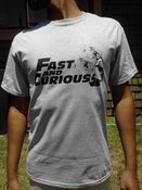 Image of The Fast And Curious T-Shirt