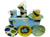 Image of Birdy Espresso Set
