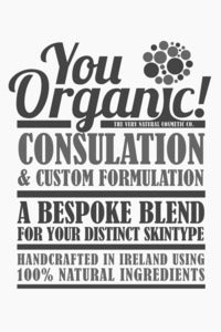 Image of YouOrganic Custom Formulation