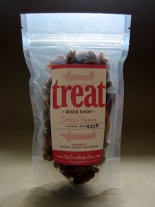 Image of Spiced Pecans, 3oz bag