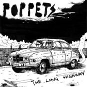 Image of POPPETS  The long highway