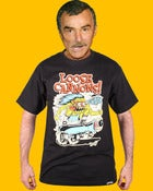 Image of Orchard Loose Cannons Tee - Black