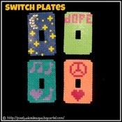 Image of Switch Plate Covers