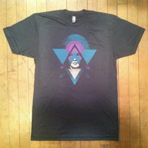 Image of Vision T-Shirt