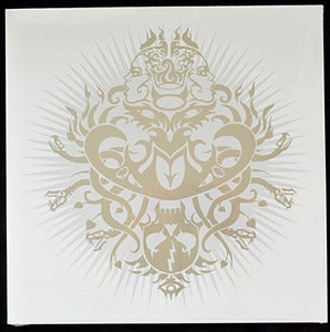 Image of UFOMAMMUT - LUCIFER SONGS - LP Black
