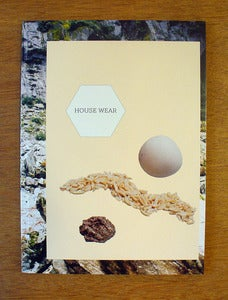 Image of HOUSE WEAR issue 1