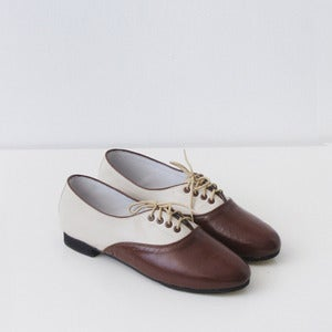 Image of Pony Oxford Duo
