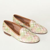 Image of HARLEQUIN LOAFERS // 6