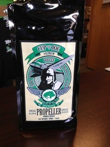 Image of Propeller Blend Coffee Beans