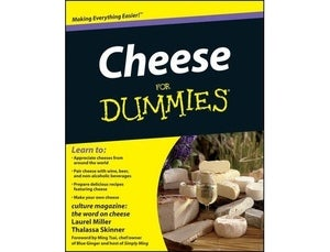 Image of Cheese for Dummies