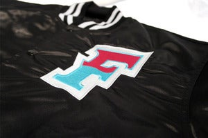 Image of Florida Goons Baseball Jacket