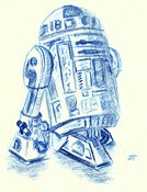 Image of Tribute to R2D2
