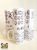 Image of Monster Workshop Mugs